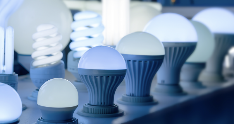 eco friendly reasons to switch to led lighting